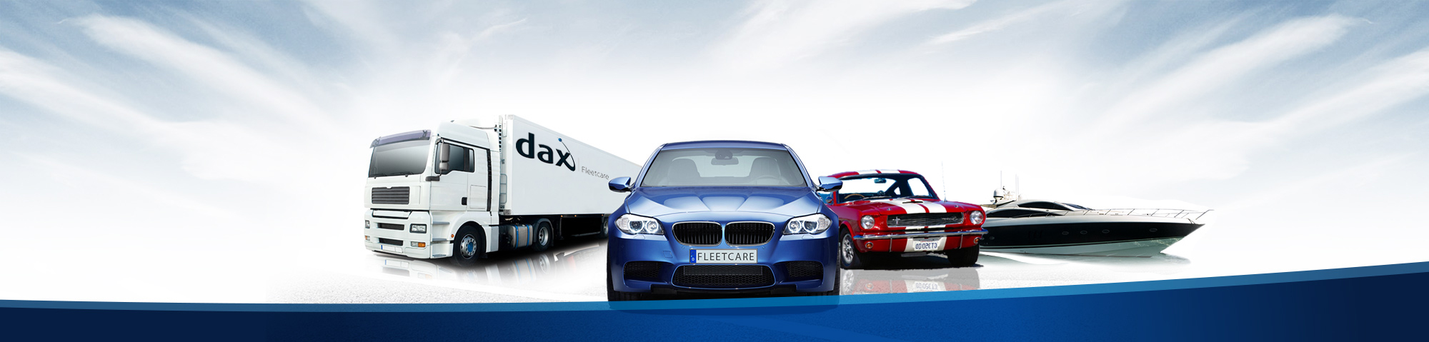 Mobile Car Solutions en Dax Fleet Car